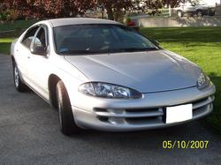 cavaliergurlz24s 2004 Dodge Intrepid