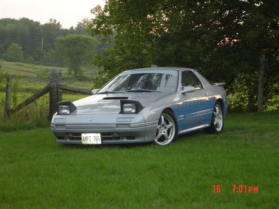 Another Fc3s Rx7 1987 Mazda Rx 7 Post 4716746 By Fc3s Rx7