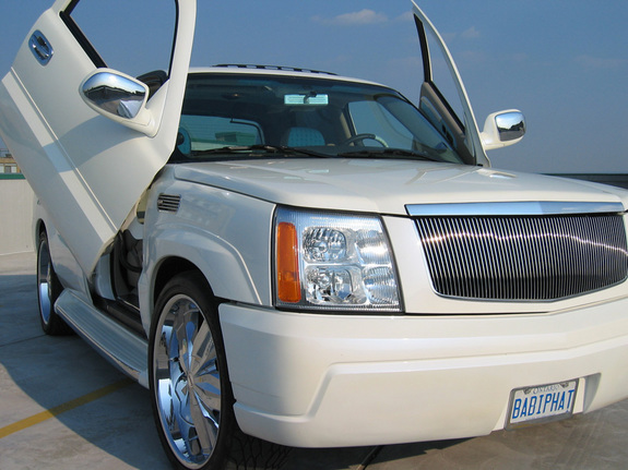Another babyphatcadillac 2004 Cadillac Escalade post... - 6912772