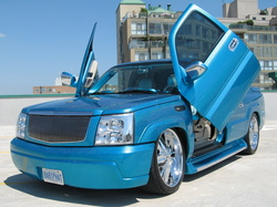 babyphatcadillacs 2004 Cadillac Escalade