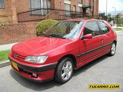 Another andrew111 1995 Peugeot 306 post... - 6912698