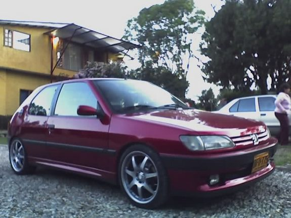Another andrew111 1995 Peugeot 306 post... - 6912699