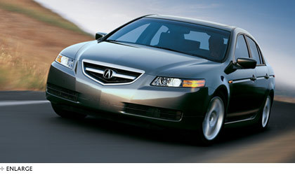 intensivecare18 2005 acura tl specs photos modification. Black Bedroom Furniture Sets. Home Design Ideas