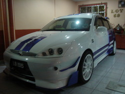 ashabmy2000s 2000 Ford Focus