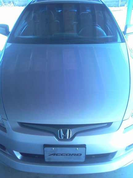 Another lim911 2005 Honda Accord post... - 6915555