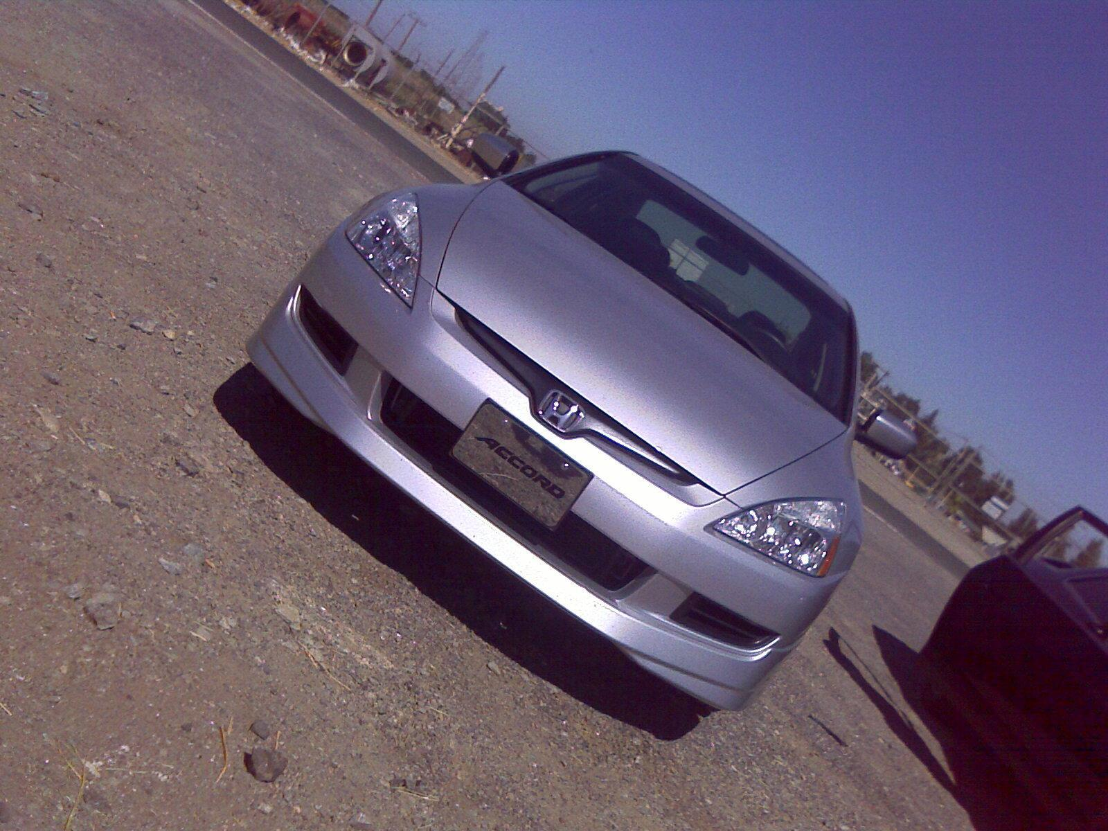 Another lim911 2005 Honda Accord post... - 6915556