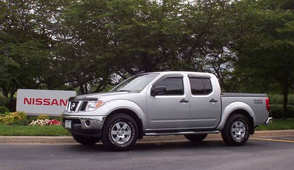 drumbob 2005 nissan frontier regular cab specs photos. Black Bedroom Furniture Sets. Home Design Ideas