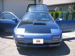 gsFC3ss 1990 Mazda RX-7