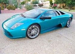 jonsteves 2003 Lamborghini Murcielago