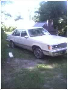 Another sweetjessi21 1985 Mercury Grand Marquis post... - 6919632