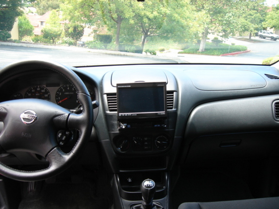 H82nv 2005 Nissan Sentra Specs Photos Modification Info