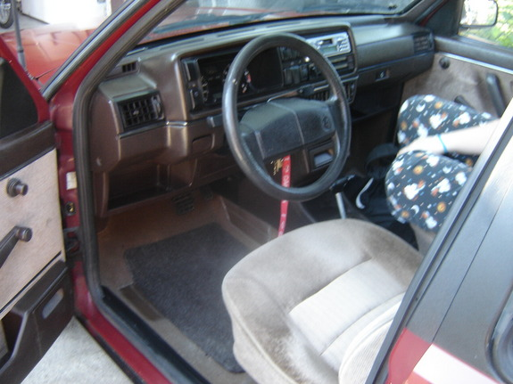 78tbirdguy 1988 Volkswagen Jetta Specs, Photos, Modification Info at CarDomain