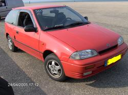 jolandaswift 1994 Suzuki Swift