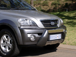 SASorentos 2004 Kia Sorento
