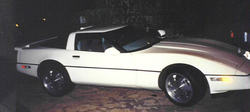 maverik31 1988 Chevrolet Corvette