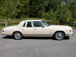Tiberius 1980 Chrysler Fifth Ave