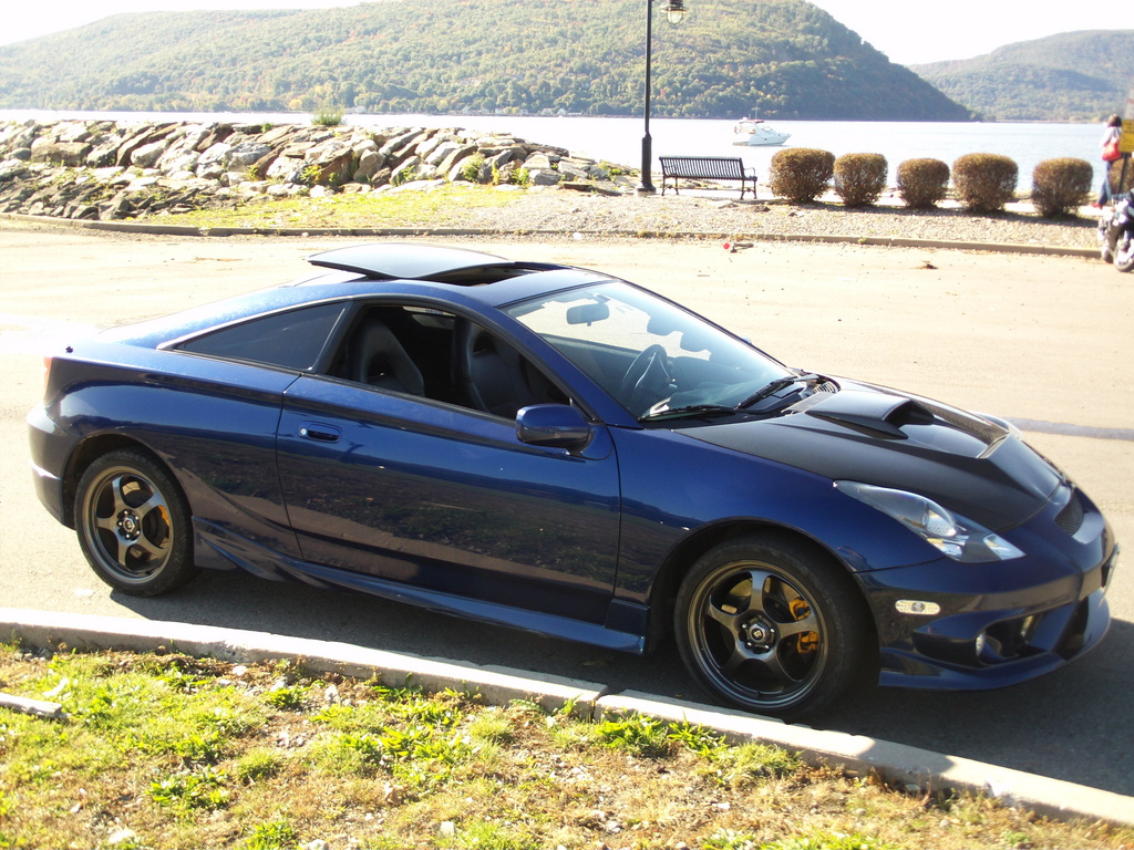 Toyota 2004 toyota celica gts : reddsport04's Profile in Wappinger's Falls, NY - CarDomain.com