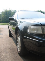 downshift93s 1993 Nissan Maxima