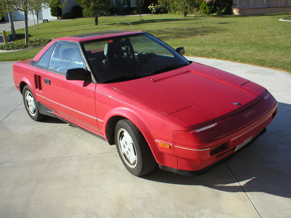 masonfe 1986 toyota mr2 specs photos modification info at cardomain. Black Bedroom Furniture Sets. Home Design Ideas