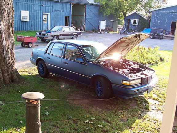 Another rage03usa2k4 1987 Pontiac Grand Am post... - 6926620