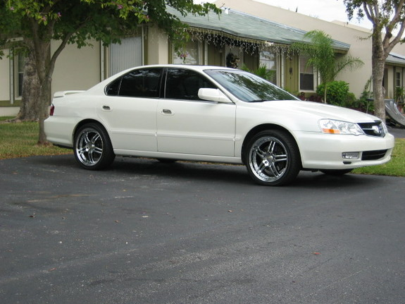 Another FireManMIkey 2003 Acura TL post... - 6972166
