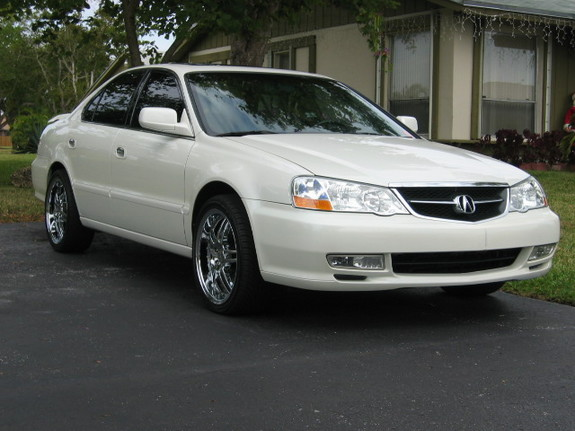 Another FireManMIkey 2003 Acura TL post... - 6972167