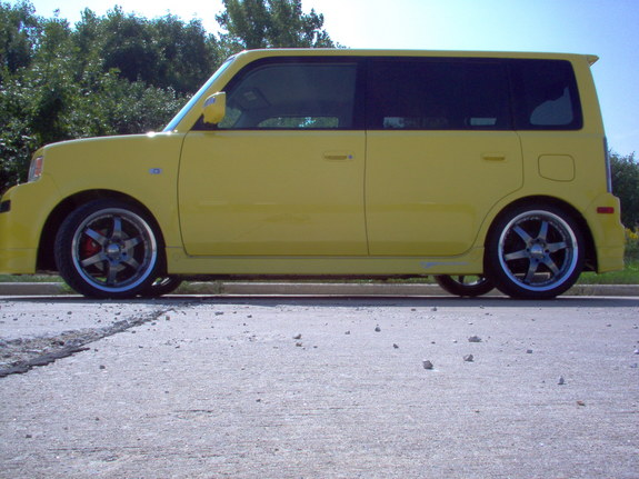 dslroxx 2005 scion xb specs photos modification info at. Black Bedroom Furniture Sets. Home Design Ideas