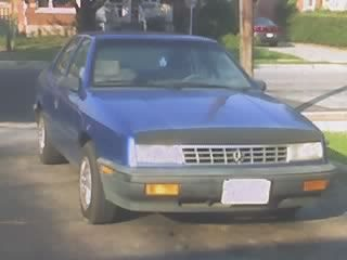 Another Spade4life 1992 Plymouth Sundance post... - 6927173