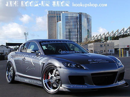 Another hookupshop 2004 Mazda RX-8 post... - 6928187