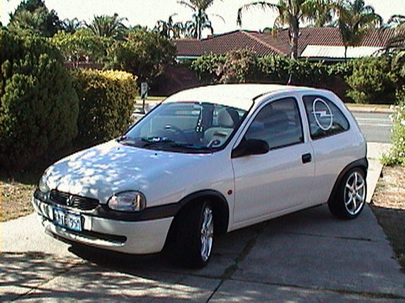 crunkkid 1998 opel corsa specs photos modification info at cardomain. Black Bedroom Furniture Sets. Home Design Ideas