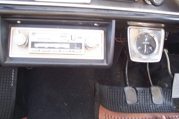 Another terenztercel 1971 Ford Cortina post... - 6928600