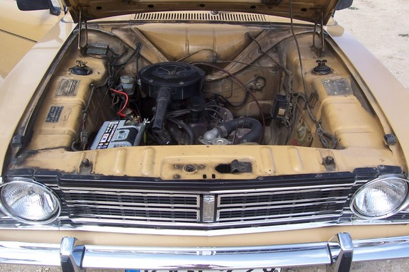 Another terenztercel 1971 Ford Cortina post... - 6928601