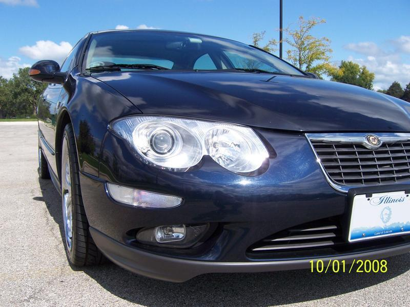 Another JAVIDOGG 2003 Chrysler 300M post... - 6928968