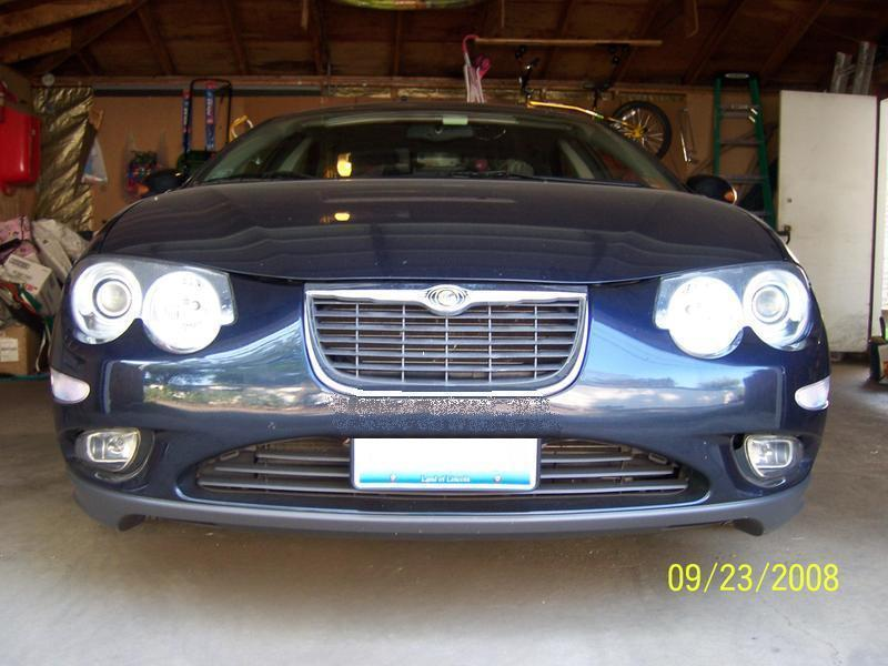 Another JAVIDOGG 2003 Chrysler 300M post... - 6928972