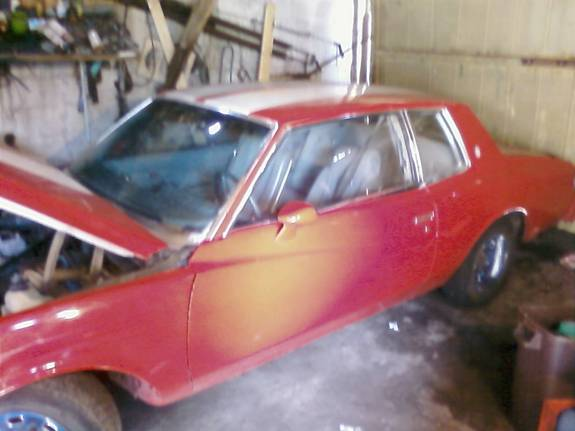 Another untouchables187 1978 Chevrolet Monte Carlo post... - 7005784