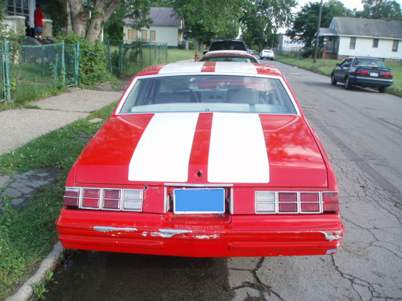 Another untouchables187 1978 Chevrolet Monte Carlo post... - 7005792