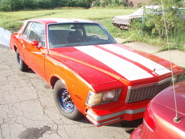 Another untouchables187 1978 Chevrolet Monte Carlo post... - 7005793