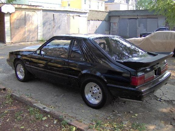 Another PastorLuis 1986 Ford Mustang post... - 6929314