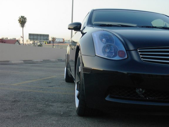 Another drunkinmaster 2004 Infiniti G post... - 6930318