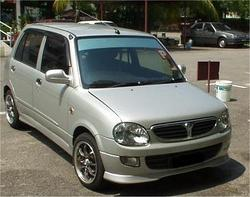 rexprimos 2004 Daihatsu Cuore