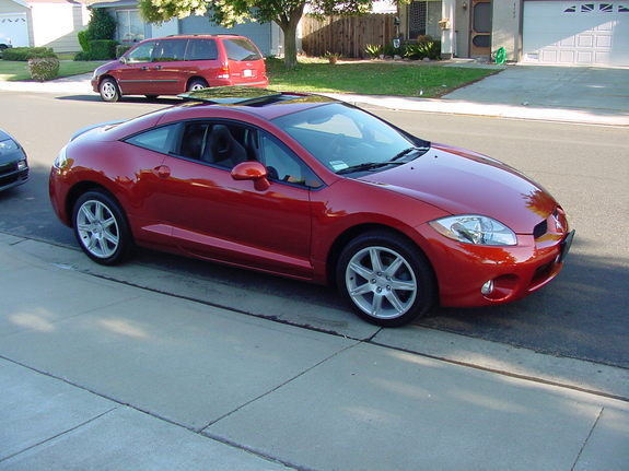 jacksontw60 39 s 2006 mitsubishi eclipse in livermore ca. Black Bedroom Furniture Sets. Home Design Ideas