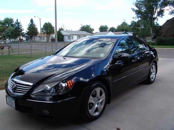 shortyboy z 2005 acura rl specs photos modification info. Black Bedroom Furniture Sets. Home Design Ideas