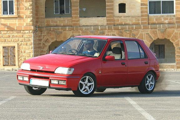 speedair 1995 ford fiesta specs photos modification info at cardomain. Black Bedroom Furniture Sets. Home Design Ideas