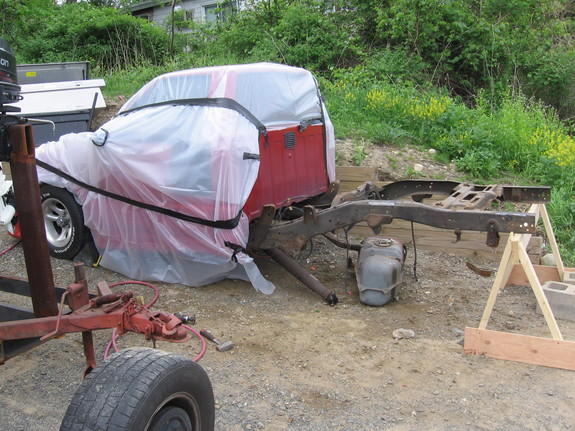 Another nateo 1998 Chevrolet S10 Regular Cab post... - 6935686