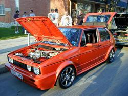 coolbluek2s 1983 Volkswagen Rabbit