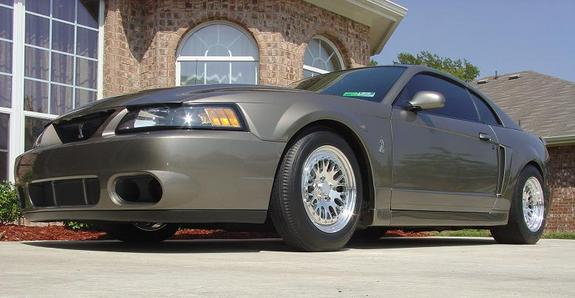 xtremejc 2003 Ford Mustang 6937238