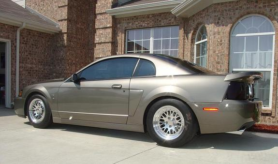 xtremejc 2003 Ford Mustang 6937239