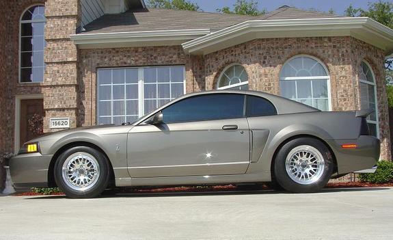 xtremejc 2003 Ford Mustang 6937240