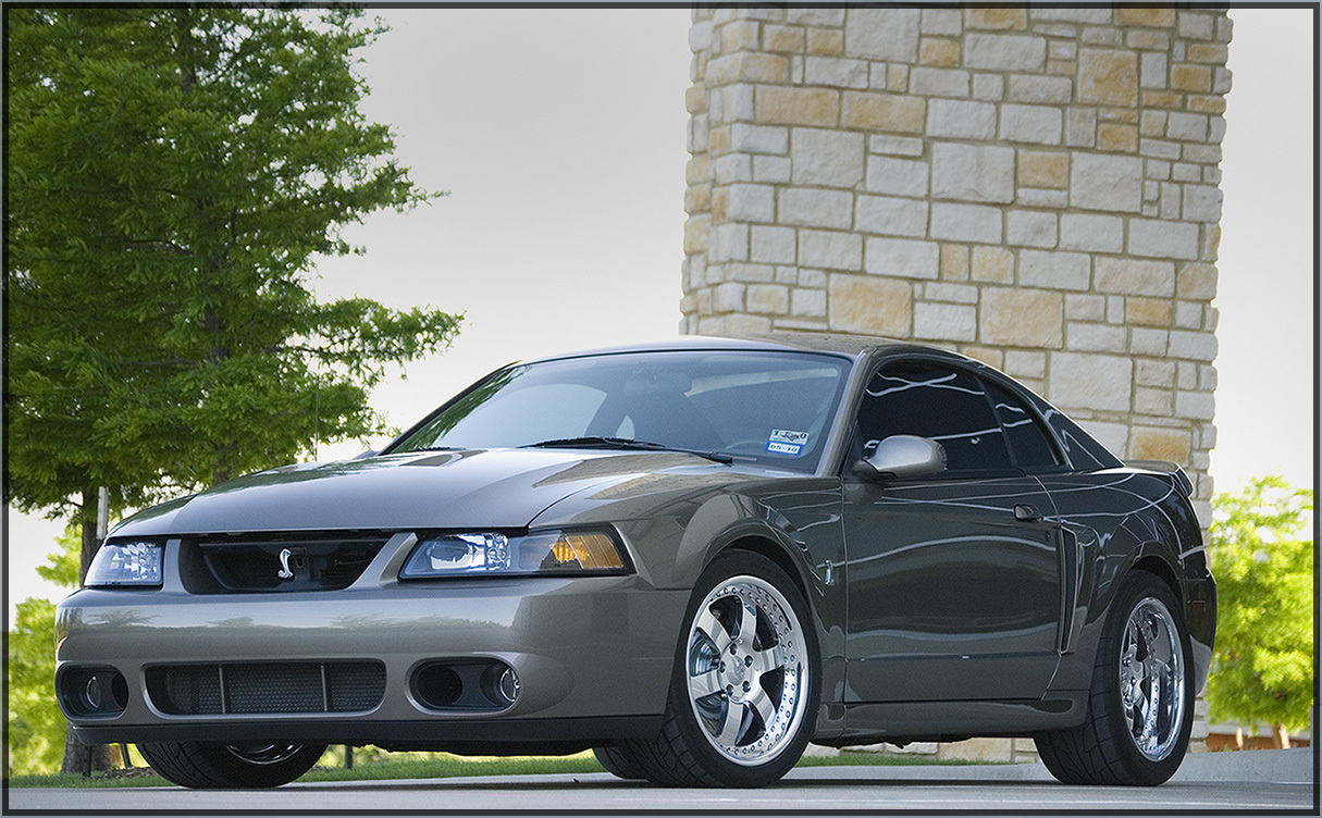 xtremejc 2003 Ford Mustang 6937248
