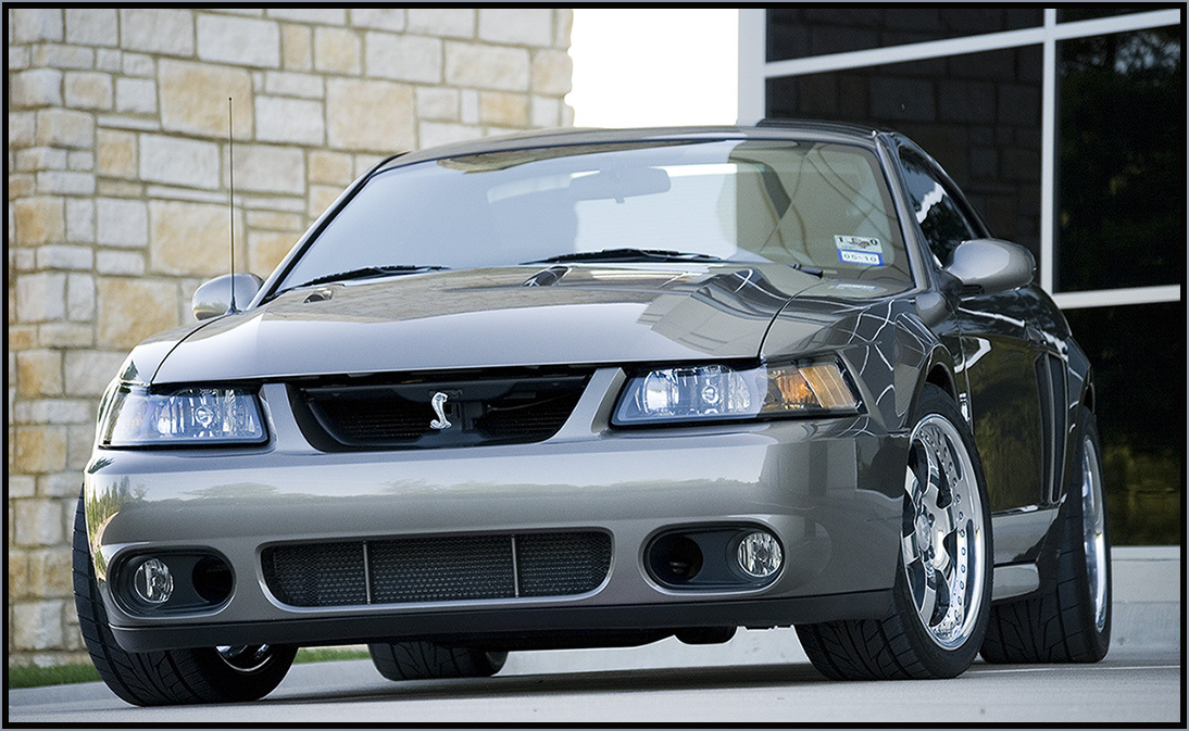 xtremejc 2003 Ford Mustang 6937250